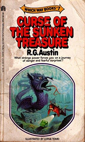 The Curse of the Sunken Treasure: R.G. Austin