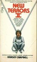 New Terrors II: Robert Bloch, Charles