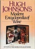 9780671451349: Hugh Johnson's Modern Encyclopedia of Wine