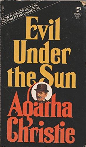 9780671451400: Evil Under the Sun (Hercule Poirot)