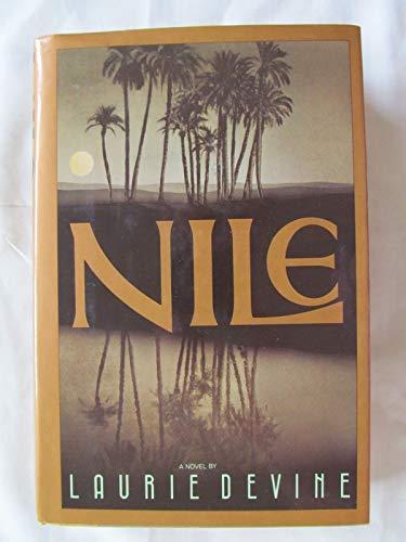 9780671451707: Nile
