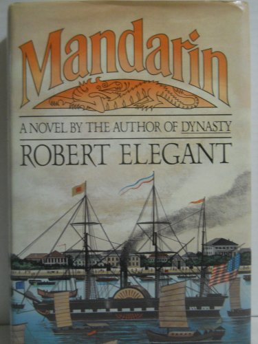 Mandarin: Elegant, Robert