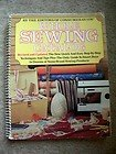 9780671451899: Whole sewing catalog