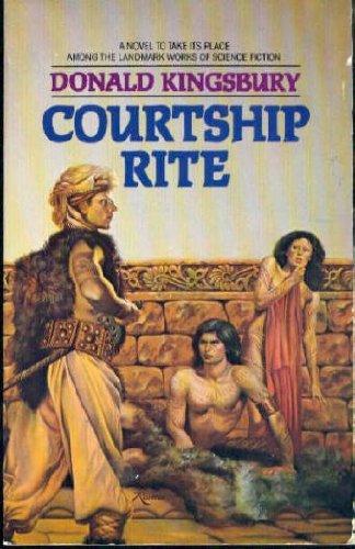 9780671452247: Courtship Rite