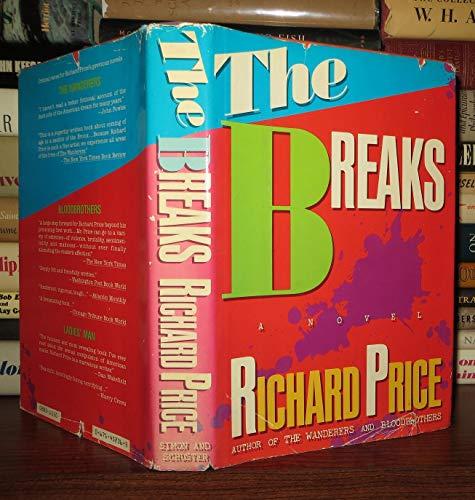 9780671452360: The Breaks