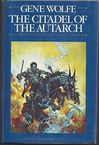 9780671452513: The Citadel of the Autarch