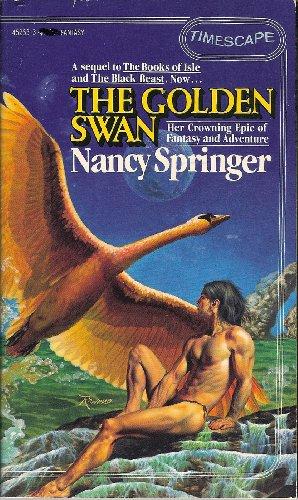 9780671452537: The Golden Swan