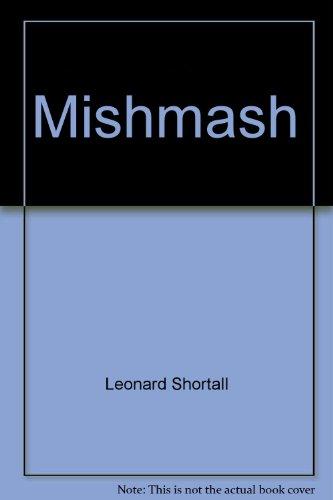 Mishmash: Cone, Molly