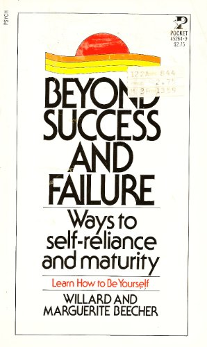 9780671452643: Beyond Success and Failure