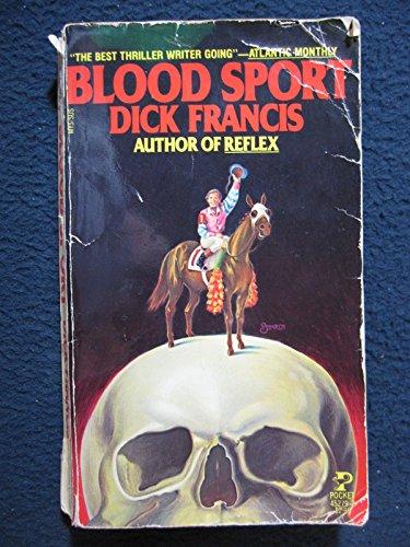9780671452797: BLOOD SPORT