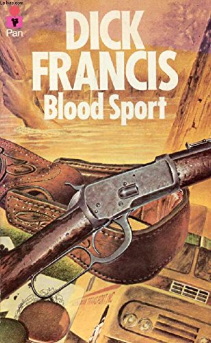Blood Sport: Francis
