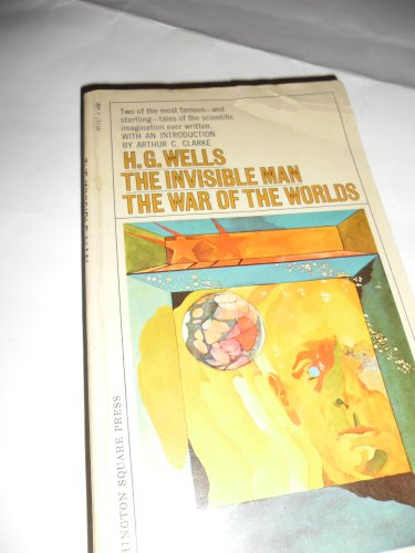 9780671453176: The Invisible Man and The War of the Worlds