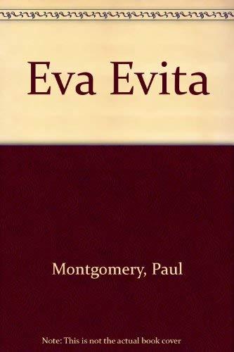 9780671453640: Eva Evita