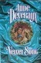 9780671454043: Velvet Song