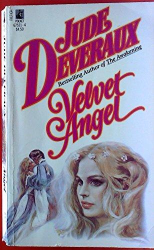9780671454067: Velvet Angel