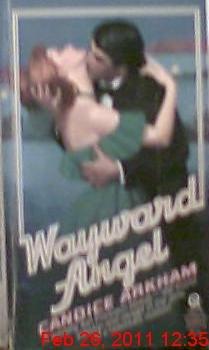 Wayward Angel: Candice Arkham