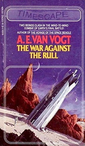 9780671454388: The War Against the Rull