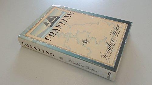 9780671454807: Coasting/a Private Voyage
