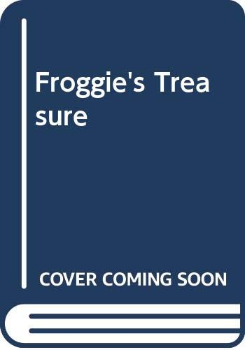 Froggie's Treasure (0671454889) by McCue, Dick