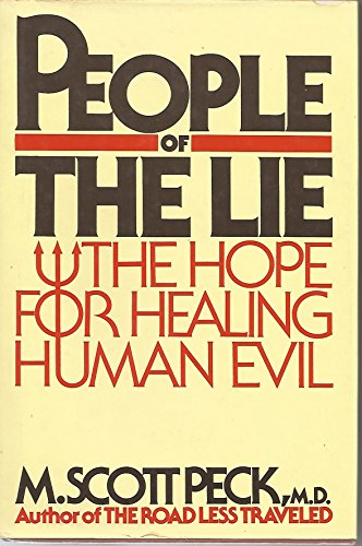 9780671454920: People of the Lie: The Hope for Healing Human Evil