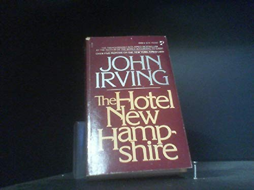 9780671454982: The Hotel New Hampshire