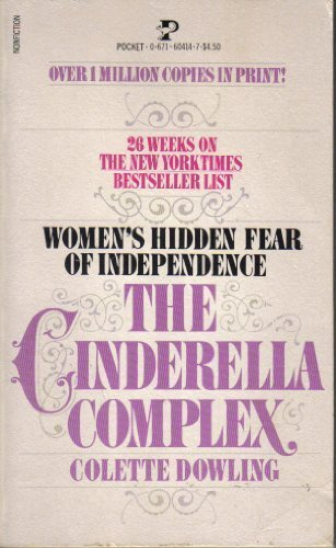 9780671454999: Cinderella Complex