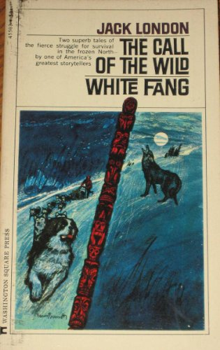 9780671455033: The Call of the Wild/White Fang