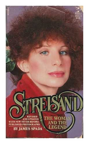 9780671455231: Streisand: The Woman and the Legend