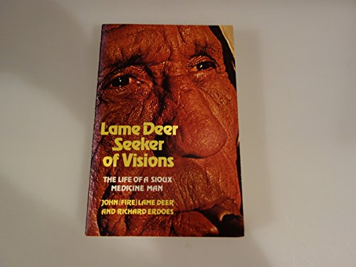 9780671455866: Lame Deer Seeker of Visions