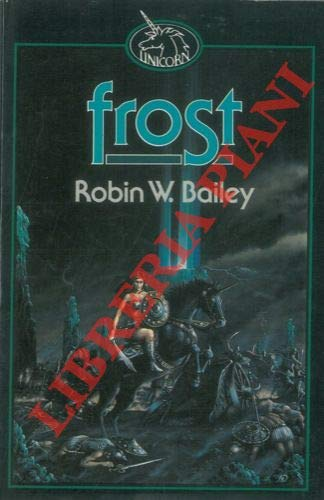 9780671455965: FROST