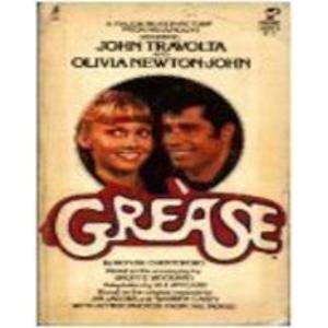 9780671456290: Grease Novel
