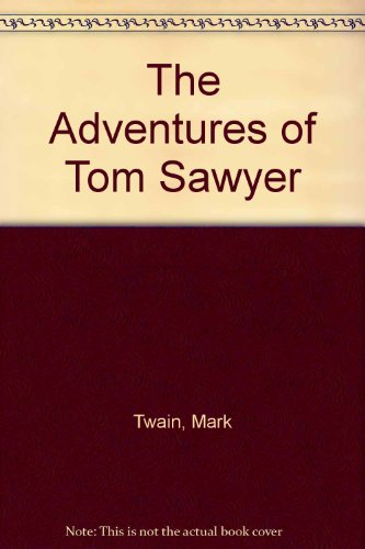 9780671456474: The Adventures of Tom Sawyer