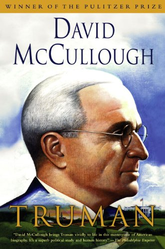 Truman: McCullough, David