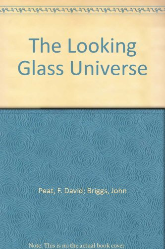 9780671457327: The Looking Glass Universe