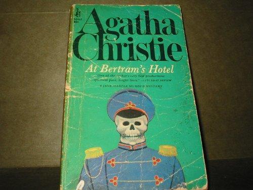 9780671457617: At Bertram's Hotel