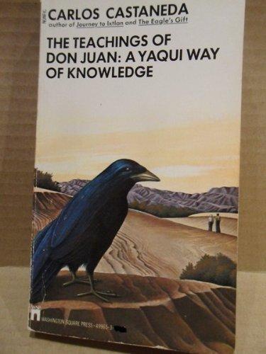 9780671458003: Carlos Castaneda Box Set: The Teachings of Don Juan, A Seperate Reality, Journey to Ixtlan
