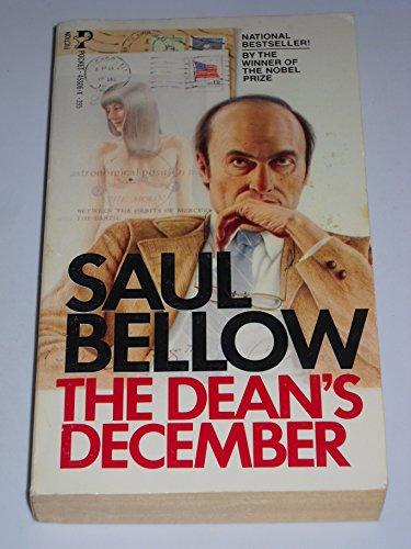 9780671458065: The Dean's December