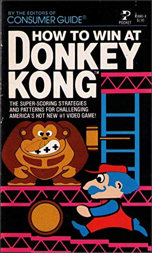 How To At Win Donkey Kong: n/a