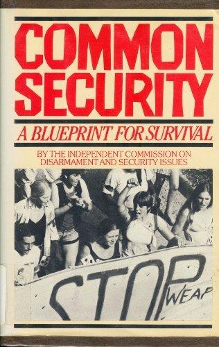 9780671458805: Common Security