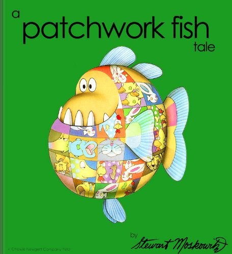 9780671458904: A Patchwork Fish Tale
