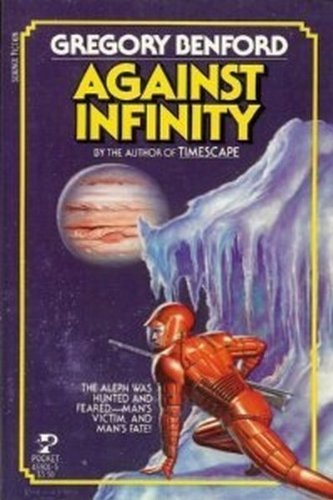 9780671459017: Against Infinity