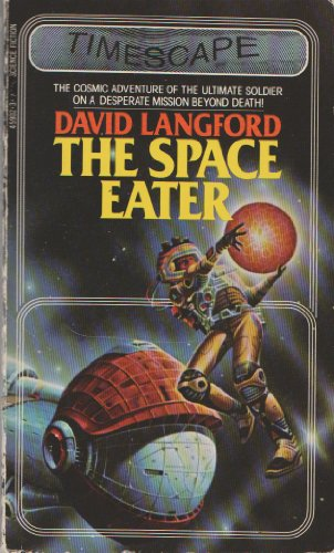 9780671459024: The Space Eater