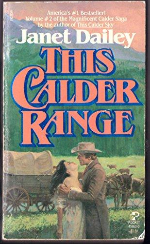 This Calder Range: Dailey, Janet