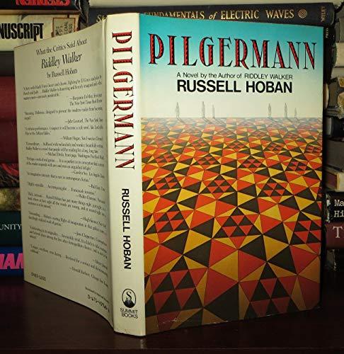 9780671459680: Pilgermann