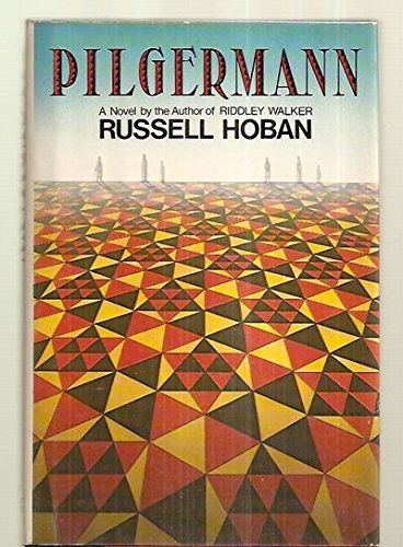 Pilgermann (0671459686) by Russell Hoban