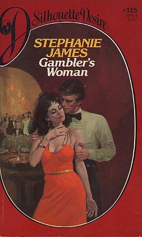 9780671459918: Gambler's Woman