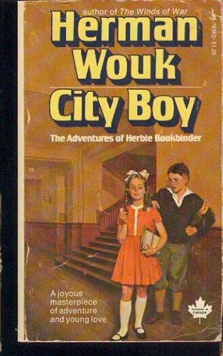 9780671460136: Title: City Boy