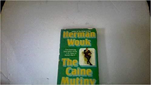 9780671460174: The Caine Mutiny