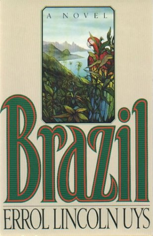 Brazil: Errol Lincoln Uys
