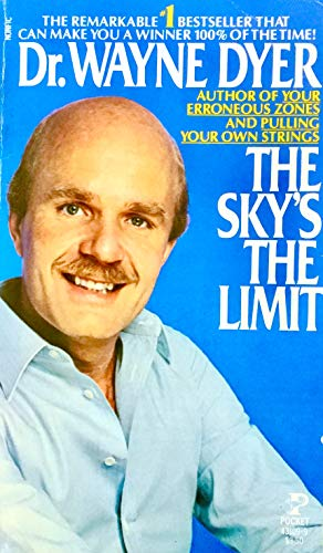 9780671460440: The Sky's the Limit